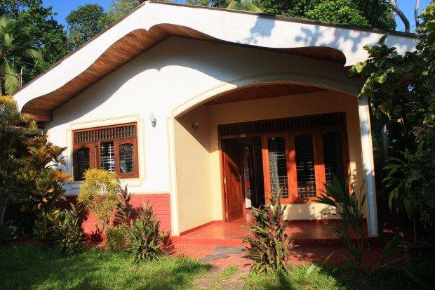 Жилье на Шри-Ланке