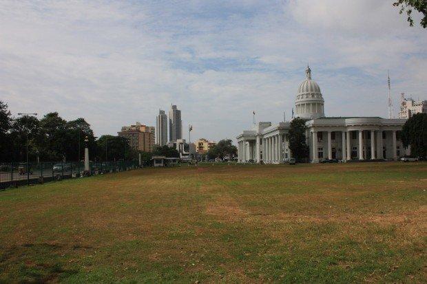 Коломбо, Шри-Ланка, фото