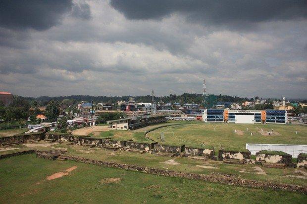 Шри-Ланка, Галле, фото