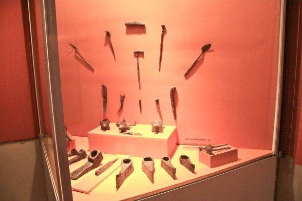 Археологический музей Полоннарувы